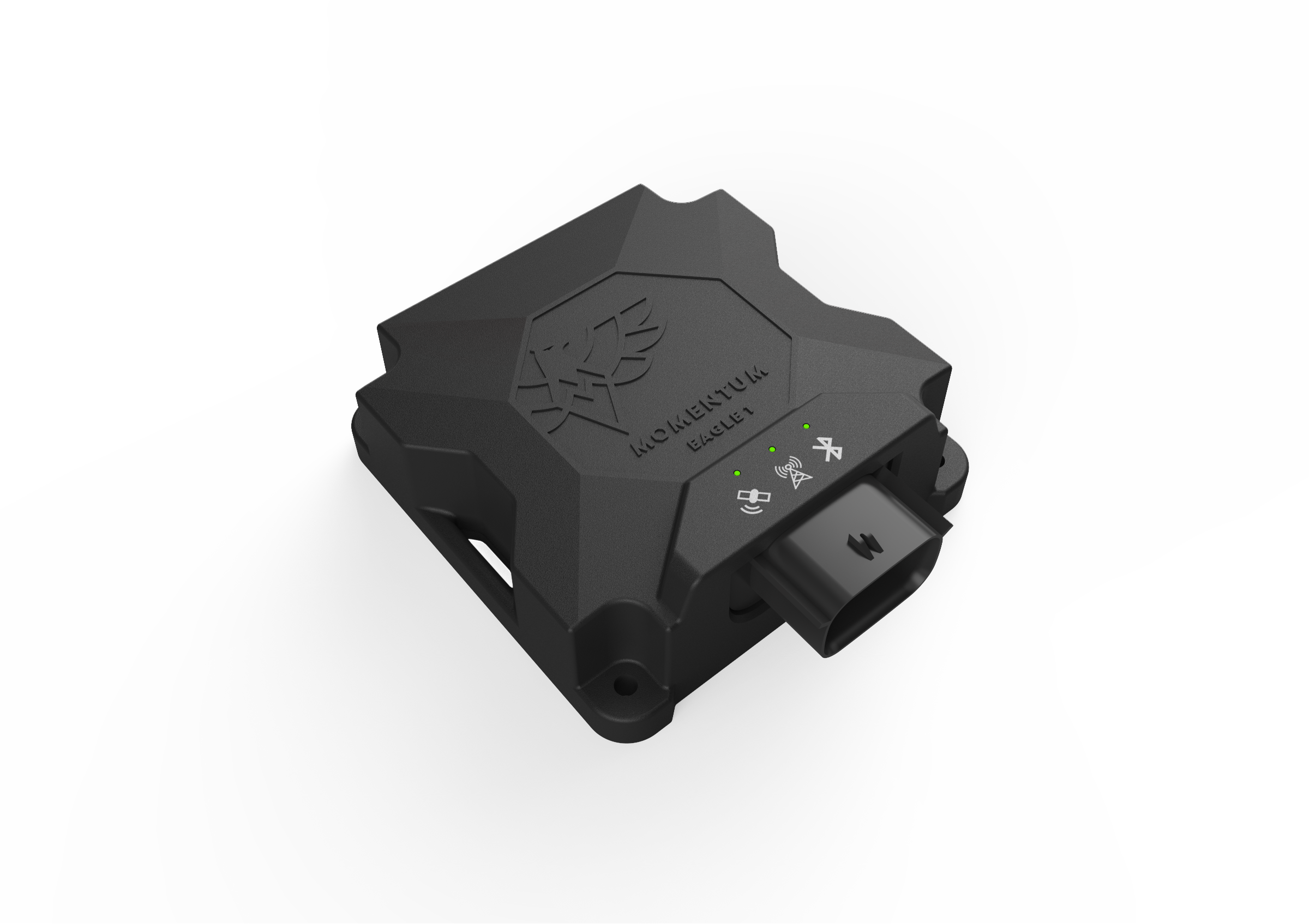 Advanced GPS Tracking Device: Momentum Eagle 1
