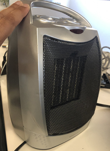 Either a jetpack or a space heater.