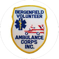 Bergenfield Volunteer Ambulance Corps.