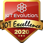 Momentum IoT Wins 2020 IoT Excellence Award